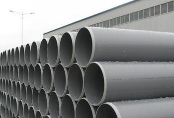 pvc-u农田灌溉管